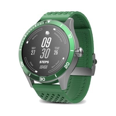 ICON II AW-110 SmartWatch FOREVER TF1