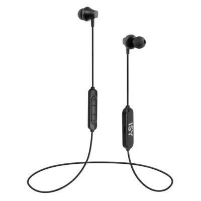 Słuchawki bezprzewodowe ISY IBH-3001-BK