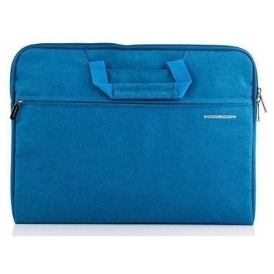 Torba na laptopa MODECOM Highfill 13.3 cali Niebieski