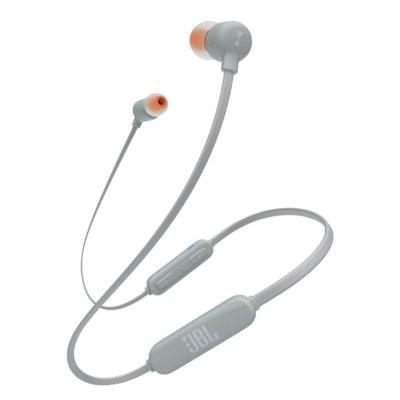 Słuchawki bezprzewodowe JBL T110BT Szary