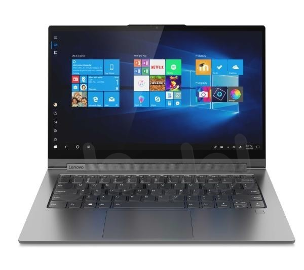 "Lenovo Yoga C940-14IIL 14"" Intel Core i5-1035G4 - 8GB RAM - 512GB Dysk - Win10"