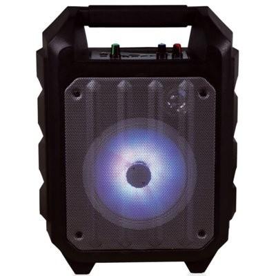 Głośnik mobilny OMEGA Disco OG82B Czarny