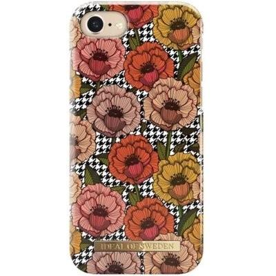 Etui IDEAL OF SWEDEN Retro Bloom do Apple iPhone 6/6S/7/8