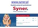 Logo firmy Syner sp. z o.o.