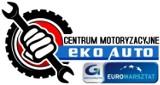 Logo firmy Firma Handlowo Usługowa Eko Auto s.c. Kamil Supel, Jan Supel