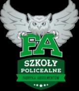 Logo firmy Szkoła Policealna FABRYKA ABSOLWENTÓW