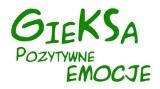 Logo firmy GieKSa serwis internetowy dla kibiców