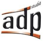 Logo firmy ADP Studio