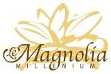 Logo firmy Restauracja Magnolia