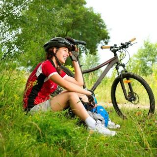 Jeździsz rowerem po drogach Śląska i Zagłębia? Sprawdź swoją wiedzę!
