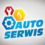 Logo firmy Auto Seriws Krzysztof Kamiński
