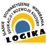 Logo firmy LOGIKA szkoły dla dorosłych
