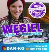 Logo firmy DAR-KO Dariusz Kossakowski