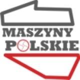 Logo firmy Maszyny-Polskie.Pl Sp. z o.o.