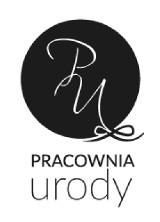Logo firmy Pracownia Urody Sylwia Kulanek