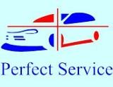 Logo firmy AUTOLIN MOTO SERWIS