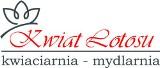 Logo firmy Kwiat Lotosu