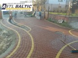 Logo firmy ASTL BALTIC firma Brukarska Ogólnobudowlana Paulina Bajzert