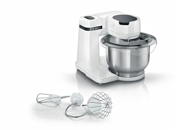 Robot kuchenny BOSCH MUM S2EW00 - MUMS2EW00