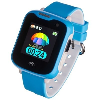 Smartwatch GARETT Kids Sweet Niebieski