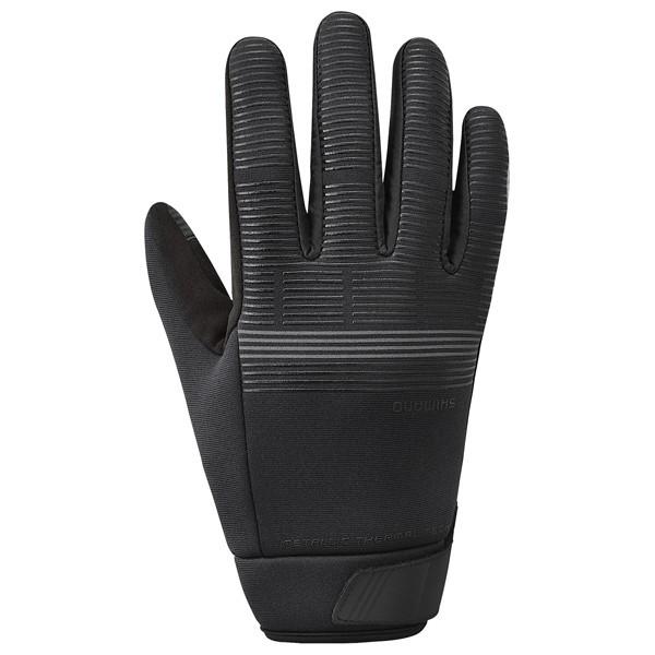Rękawiczki rowerowe męskie Shimano Wt ref gloves