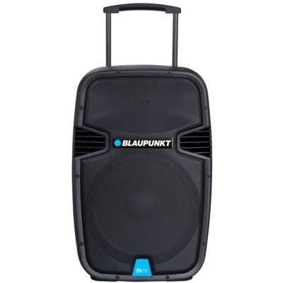 PA15 System audio BLAUPUNKT