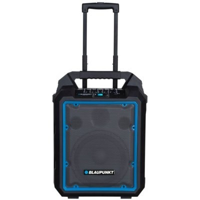 MB10 System audio BLAUPUNKT