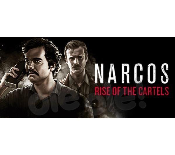 Narcos: Rise of the Cartels [kod aktywacyjny] PC klucz Steam