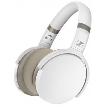 HD 450BT Biały Słuchawki bezprzewodowe SENNHEISER