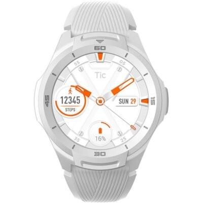 Smartwatch MOBVOI TicWatch S2 Glacier Biały