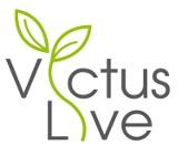 Logo firmy VictusLive - Poradnia dietetyczna Monika Szmigiel