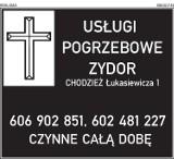"""Logo firmy Zakład Kamieniarski """"WAZONEX"""" Export - Import Grzegorz Zydor"""