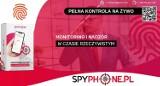 Logo firmy spyphone.pl