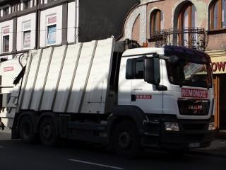 Harmonogram wywozu śmieci na drugie półrocze 2020 w Zduńskiej Woli