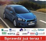 Logo firmy TANIE UBEZPIECZENIA LEGNICA - Krzysztof Dudziak