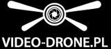 Logo firmy VIDEO-DRONE Robert Chmielecki
