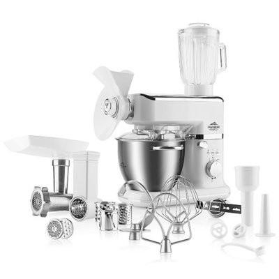 Robot kuchenny planetarny ETA Gratussino Maxo II 002390080 1000W z blenderem kielichowym
