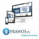 Logo firmy PRAWOS - Wyszukiwarka prawników. Innowacyjne rozwiązania IT dla prawników