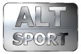 Logo firmy ALT sport