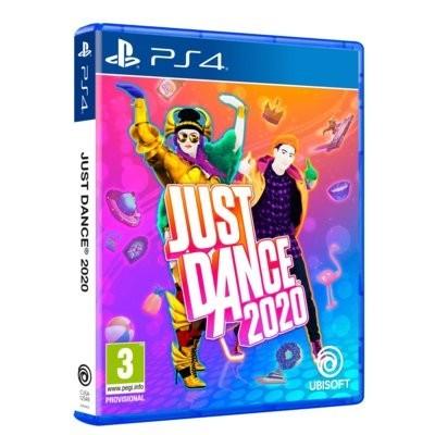 Just Dance 2020 Gra PS4 (Kompatybilna z PS5)