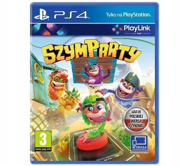 Szymparty PS4
