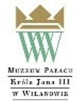 Logo firmy Muzeum Pałacu Króla Jana III w Wilanowie