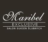 Logo firmy Maribel Salon Sukien Ślubnych