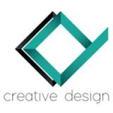 Logo firmy Creative Design Gabriela Giermek