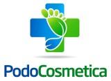 Logo firmy Podocosmetica- Gabinet Pielęgnacji Stóp