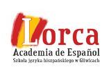 Logo firmy Academia de Español Lorca