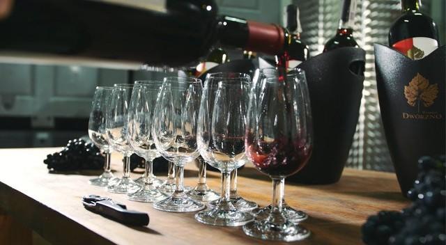 Degustacja win - warsztaty z sommelierem - Żyrardów