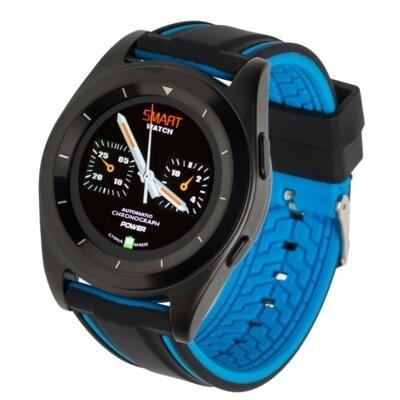 Smartwatch GARETT GT13 Czarno-niebieski