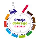 Logo firmy Stacja Dobrego Czasu