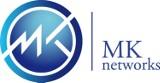 Logo firmy MK Networks